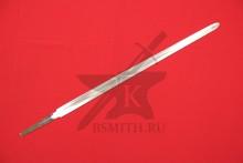 Клинок романского полуторного турнирного меча