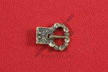 Пряжка, Англия, 14 век