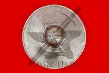 Кулачный щит баклер, граненый, фото 1