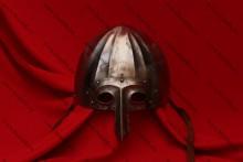 Шлем Тип 4 из Никольского, фото 1