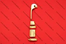 Набор на ножны и эфес шашки баклановской обр. 1838 года, фото 1