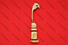 Набор на ножны и эфес шашки баклановской украшенной, фото 1