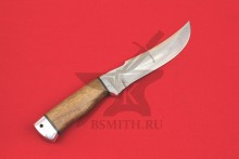 "Нож ""Клык"", рукоять дерево"