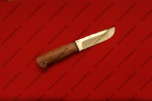 "Нож ""Полярный"", рукоять дерево, фото 1"
