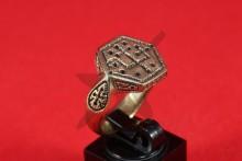 Кольцо, Русь, 12-13 век, вариант 2