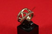 Кольцо, Русь, 10-13 века, вариант 1