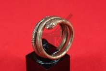 Кольцо, Рим, 1-2 века
