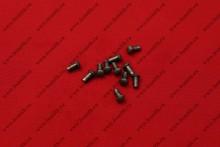 Заклепки стальные 4х8 мм, 100 гр, фото 1