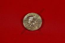 Септим (монета), аверс