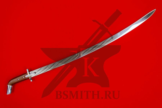 Армянская сабля (смычок)