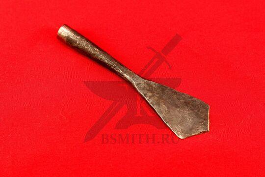 Наконечник стрелы срезень-2 втульчатый, фото 2