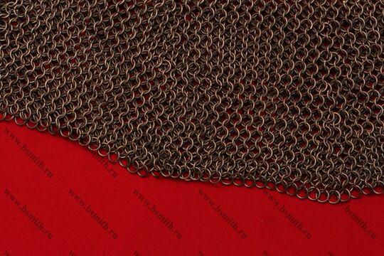 Бармица расклиненная 1.4х7 мм, фото 2