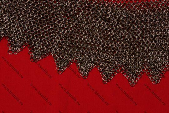 Бармица расклиненная с фестонами, 1.4х7 мм, фото 2