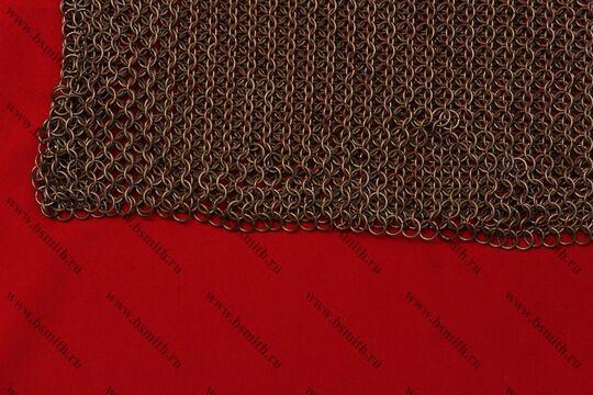Бармица прямая 1.8х10 мм, фото 2