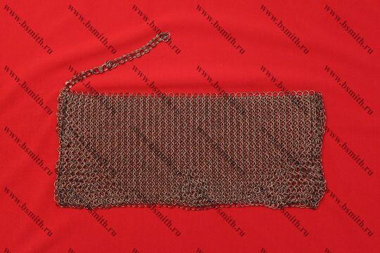 Бармица прямая омедненная, 1.6х9 мм, фото 1