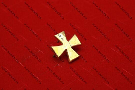 """Поясная накладка """"Крест"""", фото 2"""