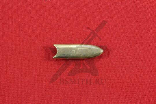 Хвостовик, Русь, Степь, 10-12 века