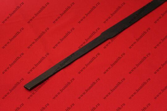 Заготовка клинка полуторного меча закаленная, фото 3