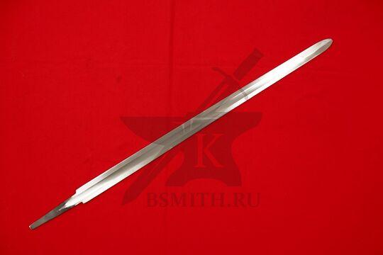 Клинок романского турнирного меча