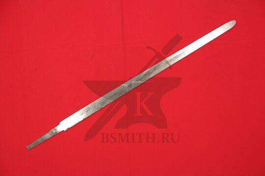 Клинок одноручного тренировочного меча