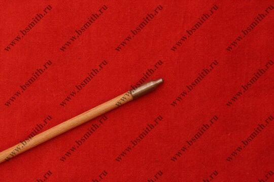 Болт арбалетный, 40 см / 8 мм / 2 пера, фото 2