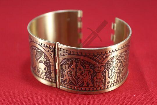 Болоховский русальный браслет, фото 2