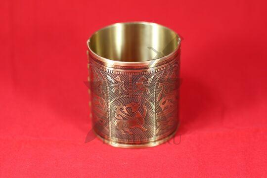 Старорязанский русальный браслет