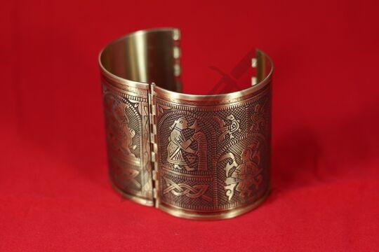 Старорязанский русальный браслет, фото 2
