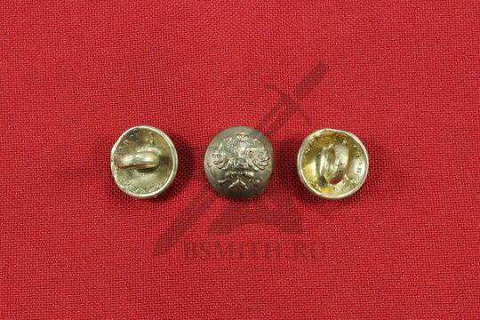 Пуговица с гербовым орлом, малая, фото 2