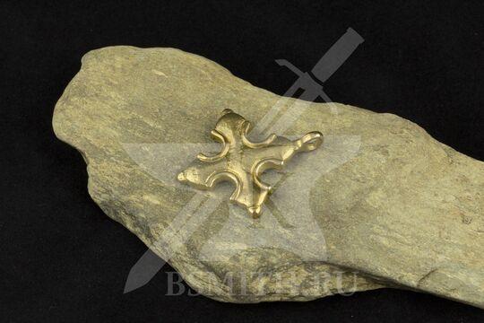 Крест круглоконечный, фото 2