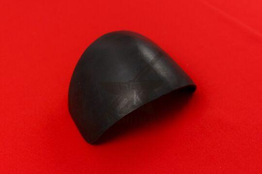Налокотник пластиковый, вид сбоку