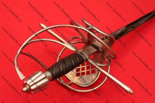 Шпага с щитком, фото 2