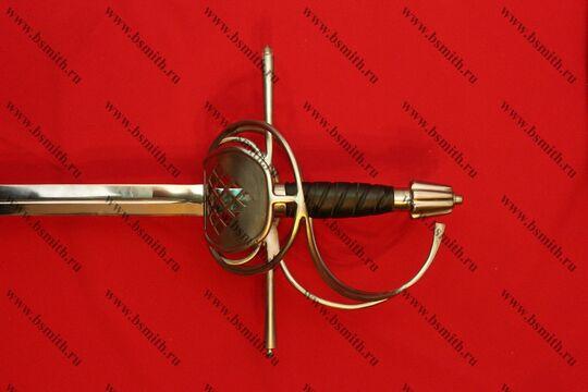 Шпага с щитком, фото 5
