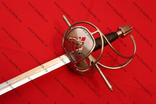 Шпага с щитком, фото 7