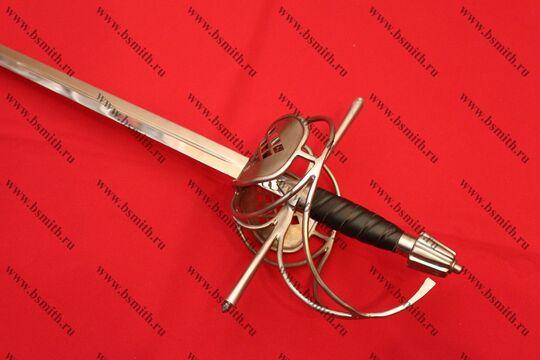 Шпага с щитком, фото 8