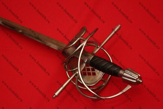 Шпага с щитком, фото 9