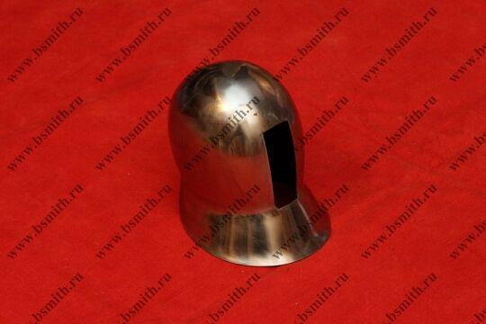 Кулак тренировочный, сталь 65Г, закалка, фото 1