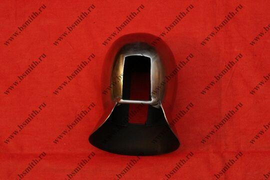 Кулак тренировочный, сталь 65Г, закалка, фото 2