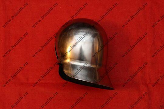 Кулак тренировочный, сталь 65Г, закалка, фото 4