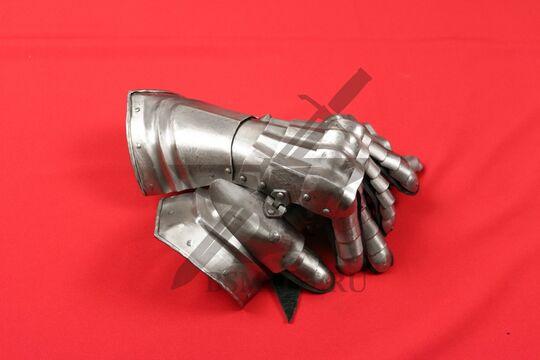 Перчатки готические, вариант 2, фото 6