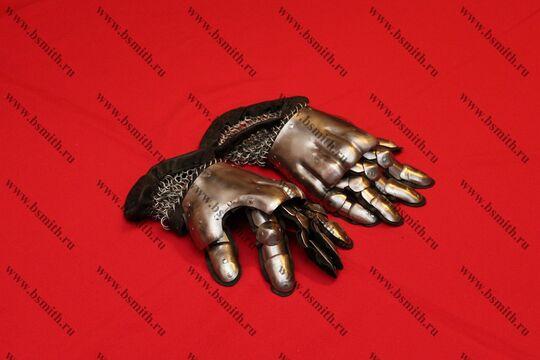 Перчатки иранские, фото 3