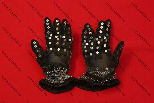Перчатки иранские, фото 4