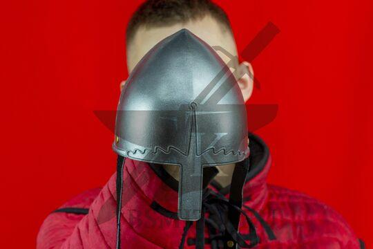 Шлем «норманнский» детский, пластик