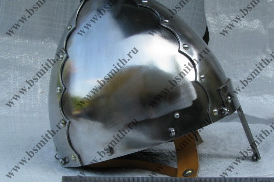 Шлем Тип 2 из Корнаево, фото 2