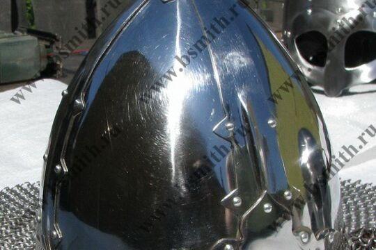 Шлем Тип 5 из Мульты, фото 1