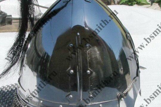 Шлем Тип 5 из Мульты, фото 2