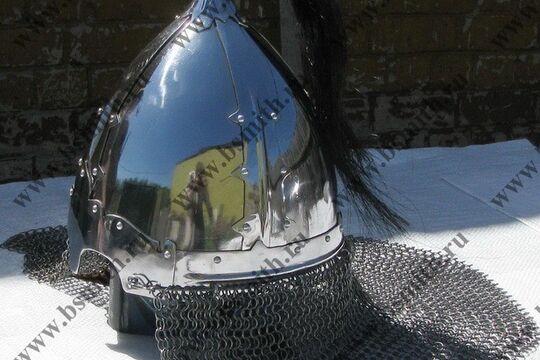Шлем Тип 5 из Мульты, фото 3