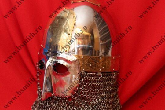 Шлем Александра Невского (стилизация), фото 2
