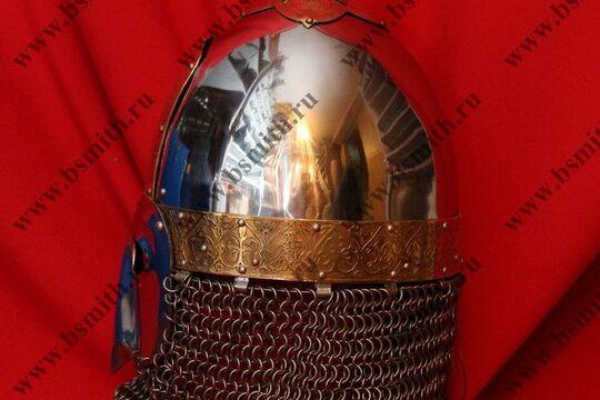 Шлем Александра Невского (стилизация), фото 3