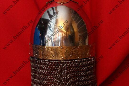 Шлем Александра Невского (стилизация), фото 4